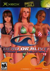 Dead or Alive Xtreme Beach Volleyball para Xbox