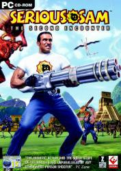Serious Sam: The Second Encounter para PC