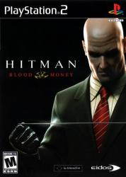 Hitman: Blood Money para PlayStation 2