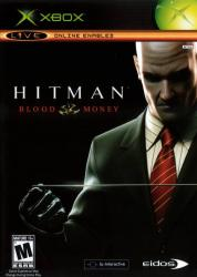 Hitman: Blood Money para Xbox