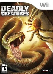 Deadly Creatures para Wii