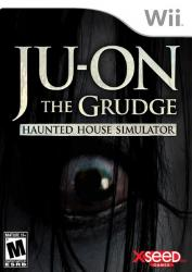 Ju-on: The Grudge para Wii