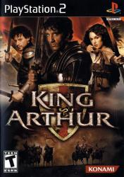 King Arthur para PlayStation 2