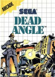 Dead Angle para Master System