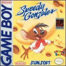Speedy Gonzales para Game Boy
