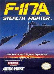 F-117A Stealth Fighter para NES