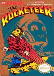 The Rocketeer para NES