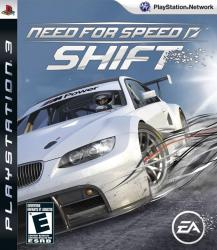 Need For Speed: Shift para PlayStation 3