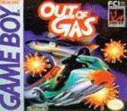 Out of Gas para Game Boy