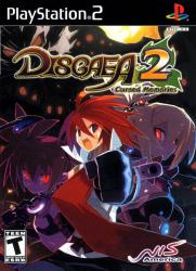 Disgaea 2: Cursed Memories para PlayStation 2