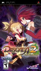 Disgaea 2: Dark Hero Days para PSP
