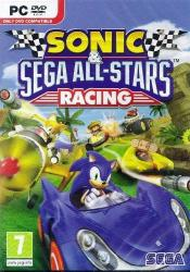 Sonic & Sega All-Stars Racing para PC