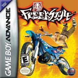 Freekstyle para Game Boy Advance