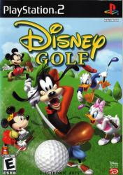 Disney Golf para PlayStation 2