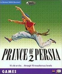 Prince of Persia 2: The Shadow & The Flame para PC