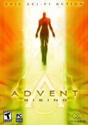 Advent Rising para PC