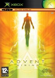 Advent Rising para Xbox