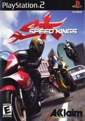 Speed Kings para PlayStation 2