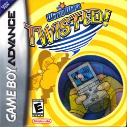WarioWare: Twisted! para Game Boy Advance