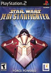 Star Wars: Jedi Starfighter para PlayStation 2
