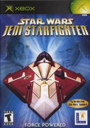 Star Wars: Jedi Starfighter para Xbox