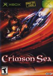 Crimson Sea para PlayStation 2