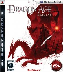 Dragon Age: Origins para PlayStation 3