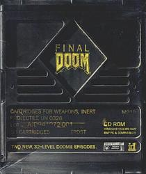 Final Doom para PC