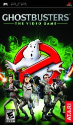 Ghostbusters The Video Game para PSP