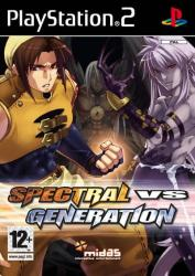 Spectral vs. Generation para PlayStation 2