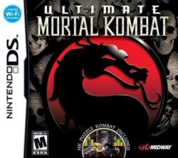 Ultimate Mortal Kombat para Nintendo DS