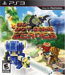 3D Dot Game Heroes para PlayStation 3