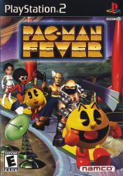 Pac-Man Fever para PlayStation 2