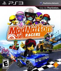 ModNation Racers para PlayStation 3