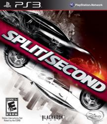 Split/Second para PlayStation 3