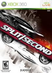 Split/Second para Xbox 360
