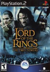 The Lord of the Rings: The Two Towers para PlayStation 2