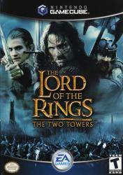 The Lord of the Rings: The Two Towers para GameCube