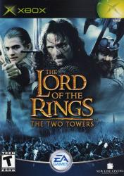 The Lord of the Rings: The Two Towers para Xbox