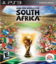 2010 FIFA World Cup South Africa para PlayStation 3