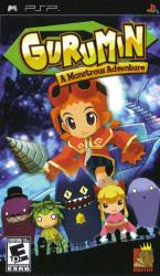 Gurumin: A Monstrous Adventure para PSP