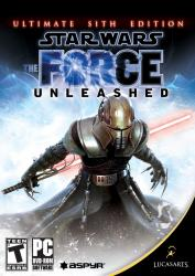 Star Wars: The Force Unleashed - Ultimate Sith Edition para PC