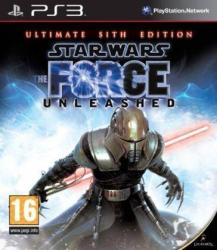 Star Wars: The Force Unleashed - Ultimate Sith Edition para PlayStation 3