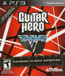 Guitar Hero: Van Halen para PlayStation 3