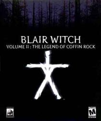 Blair Witch Volume 2: The Legend of Coffin Rock para PC