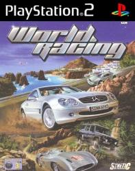 World Racing para PlayStation 2