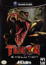Turok: Evolution para GameCube