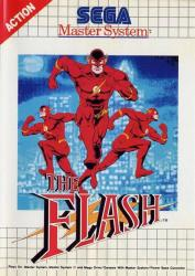 The Flash para Master System