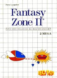 Fantasy Zone II: The Tears of Opa-Opa para Master System