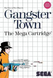 Gangster Town para Master System